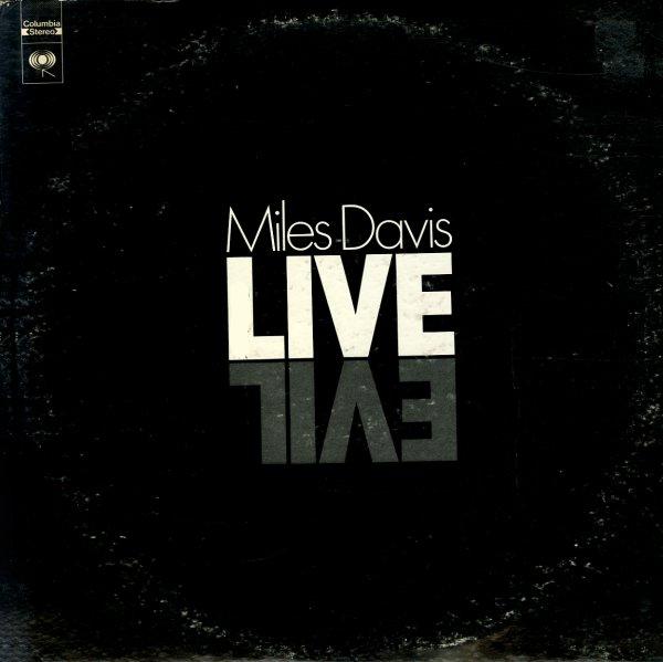 Davis Miles Liveevilb 101b Jpg