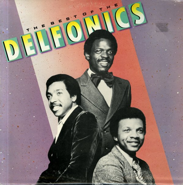 Delfonics Best Of The Delfonics Arista Lp Vinyl