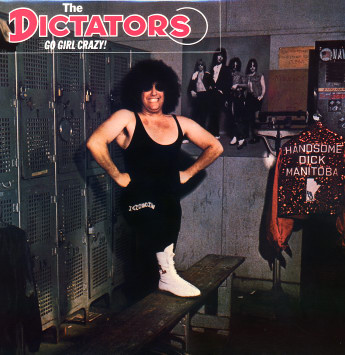 The Dictators - Wikipedia