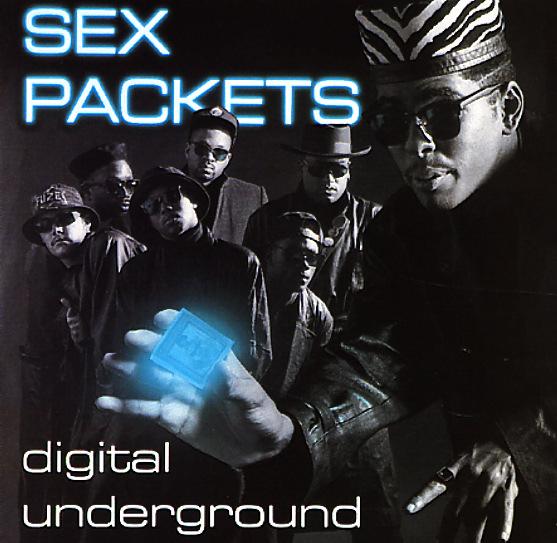 Digital Underground : Sex Packets (LP, Vinyl record album) -- Dusty Groove is Chicago's Online Record Store Digital Underground : Sex Packets (LP, Vinyl record album) - 웹