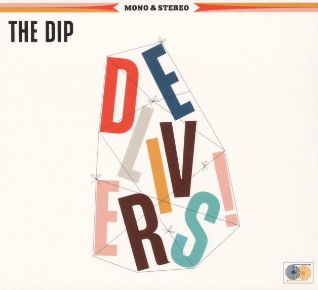 Dip -- All Categories (LPs, CDs, Vinyl Record Albums