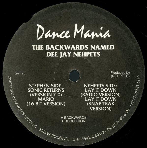 DJ D-Man -- All Categories (LPs, CDs, Vinyl Record Albums) -- Dusty