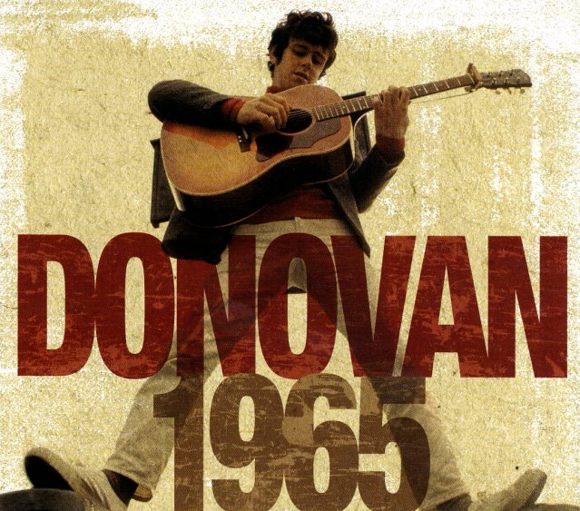 Donovan Donovan 1965 Cd Dusty Groove Is Chicago S