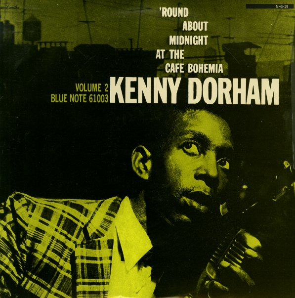 Kenny Dorham Round About Midnight At The Cafe Bohemia