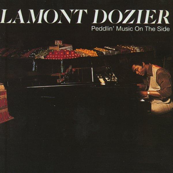 Lamont Dozier The New Lamont Dozier Album Love And Beauty