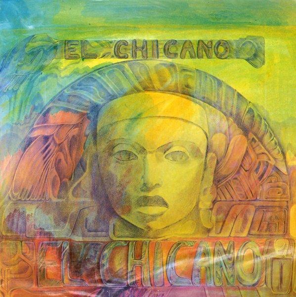 El Chicano El Chicano Lp Vinyl Record Album Dusty