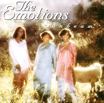 Emotions : Sunbeam (CD...