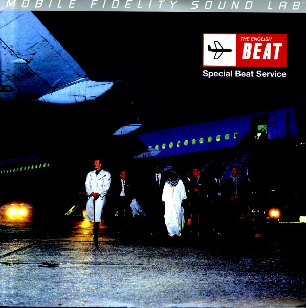 English Beat Special Beat Service Mobile Fidelity Sound