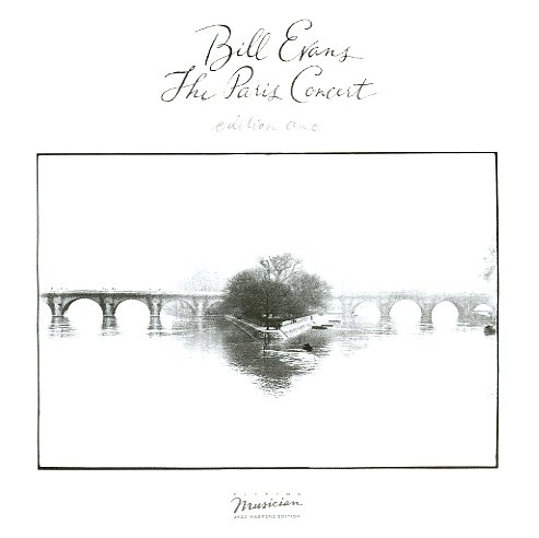 Paris Concert - Edition One (Blue Note pressing)