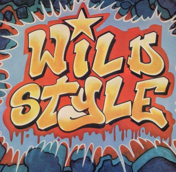 Wild Style DVDRip VOSTFR preview 0