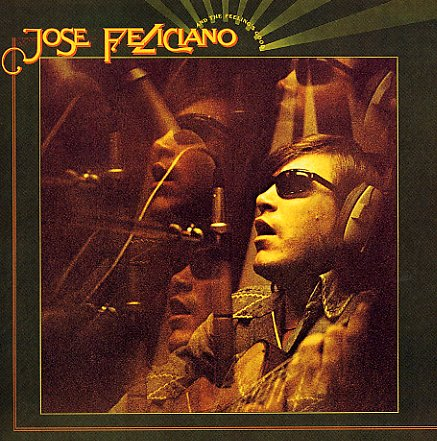 Jose Feliciano And The Feeling S Good Lp Vinyl Record