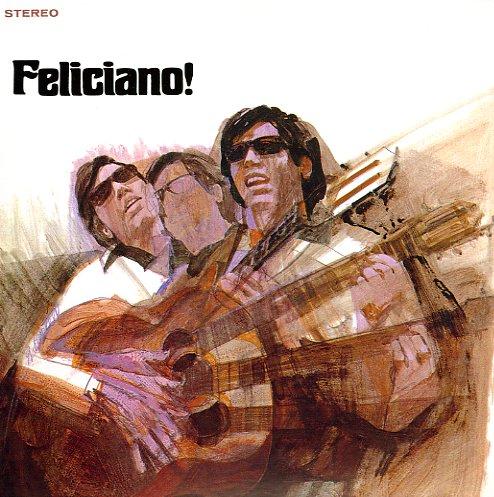 Jose Feliciano Feliciano Lp Vinyl Record Album