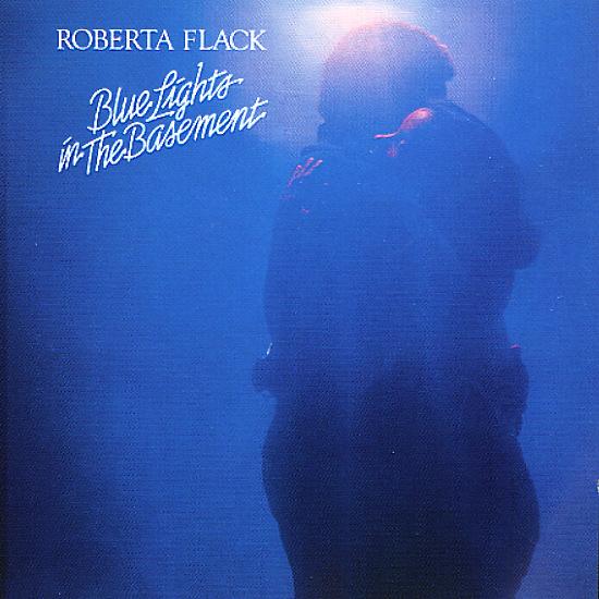 Roberta Flack Blue Lights In The Basement Japanese