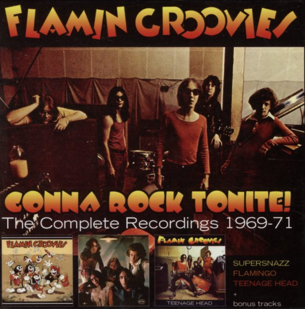 Classic Rock -- All Categories (LPs, CDs, Vinyl Record Albums