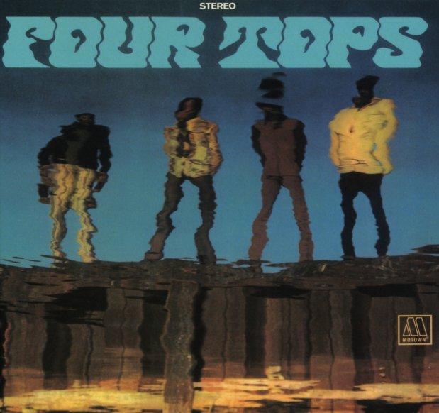 Four Tops Still Waters Run Deep Cd Dusty Groove Is