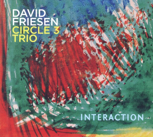 """Image result for David Friesen Circle 3 Trio - Interaction"""""""