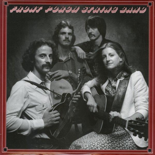 Front Porch String Band Front Porch String Band Lp