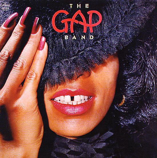 Gap Band Gap Band 1979 Lp Vinyl Record Album