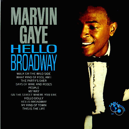Hello Brooklyn Marvin Gaye mp3 download - Mp3Juices