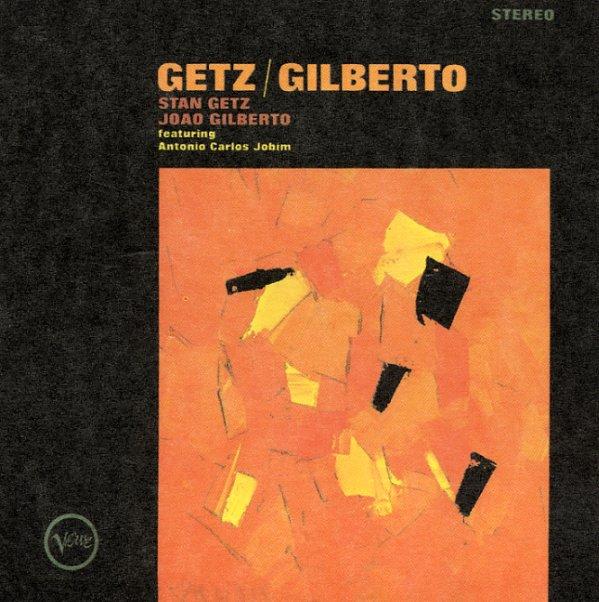 Stan Getz Amp Joao Gilberto Getz Gilberto Verve Master