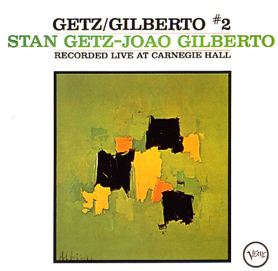 Stan Getz Amp Joao Gilberto Getz Gilberto 2 Lp Vinyl