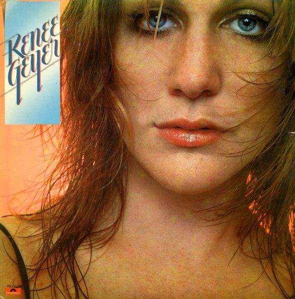 Renee geyer singles discography