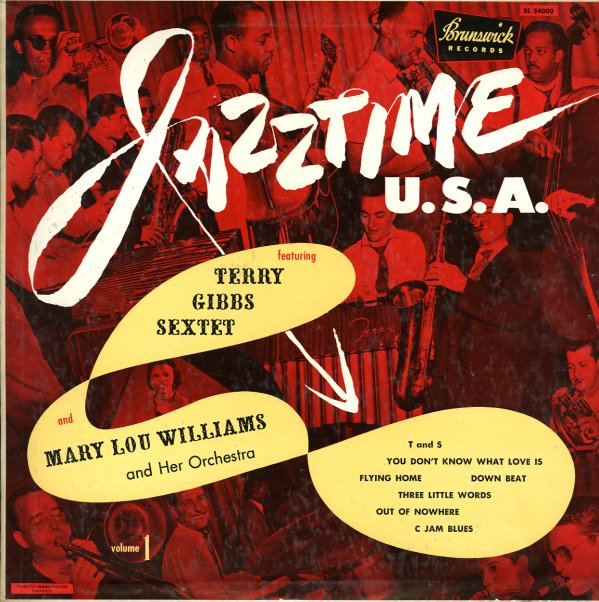 Jazztime U.S.A.