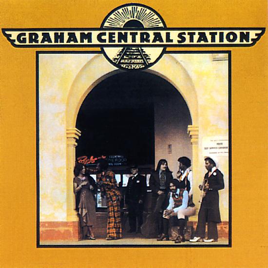 Graham Central Station Graham Central Station Lp Vinyl