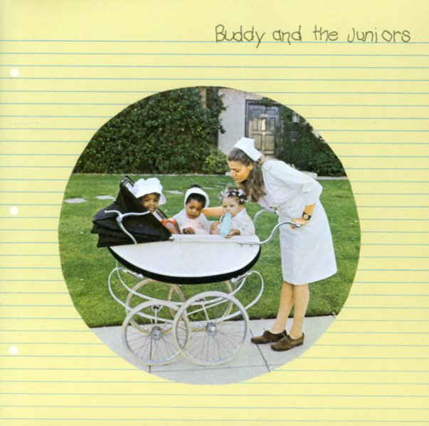 Buddy Guy Junior Mance Junior Wells Buddy And The Juniors