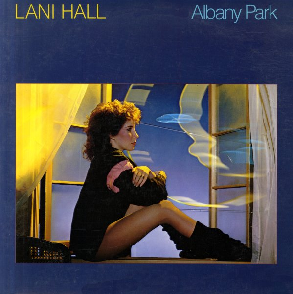 Lani Hall - Sun Down Lady