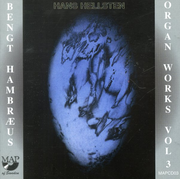 Bengt Hambraeus - Constellations & Interferences