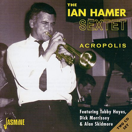 Oscar Rabin And His Band With Harry Davis - Moonlight Serenade / Hamps Boogie Woogie