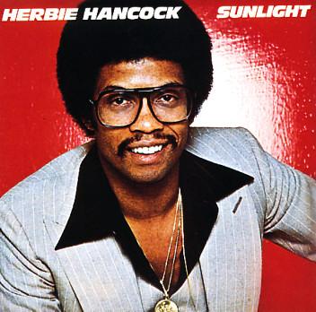 Herbie Hancock Sunlight Lp Vinyl Record Album