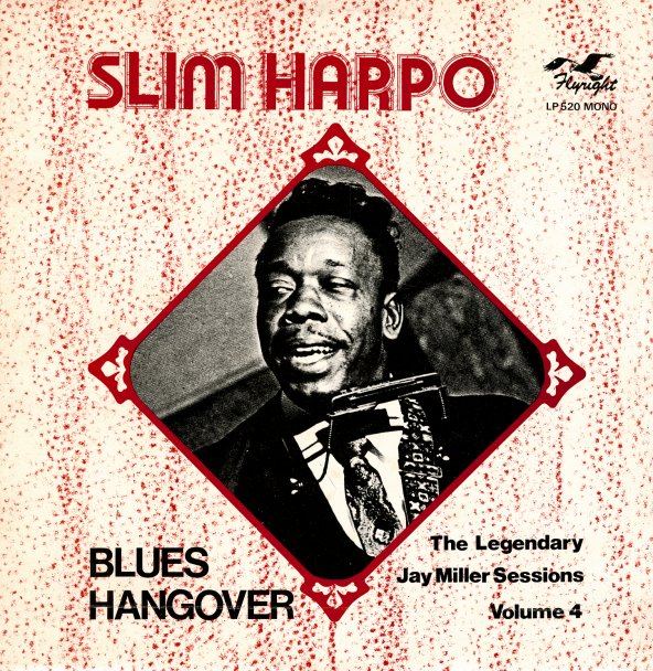 Slim Harpo The Best Of Slim Harpo