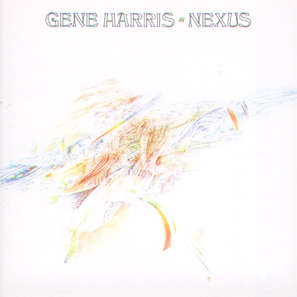 Gene Harris : Nexus (LP, Vinyl record album) -- Dusty ...