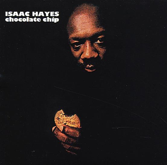 Isaac Hayes Chocolate Chip Lp Vinyl Record Album