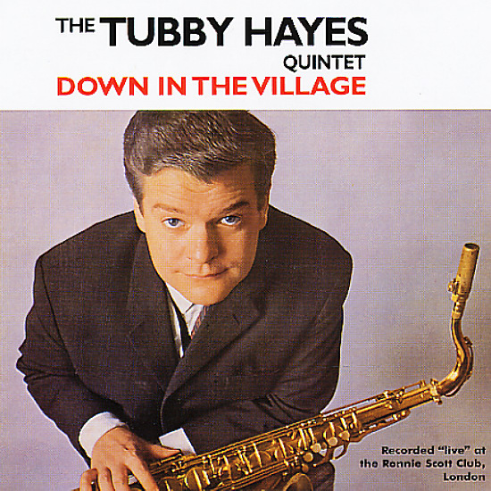 Tubby Hayes And Ronnie Scott - The Jazz Couriers