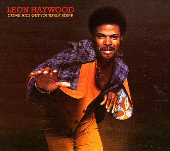 Leon haywood come and get yourself some lp vinyl record album cd lp vinyl record album cover art solutioingenieria Choice Image