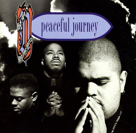 Heavy D & The Boyz - Peaceful Journey (1991)