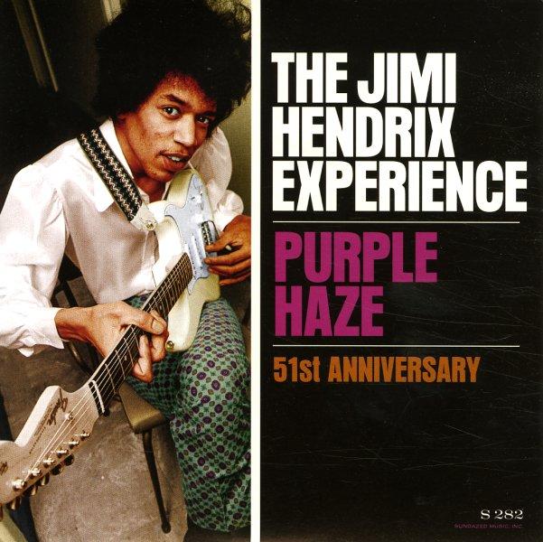 Purple Haze Jimi Hendrix Album Cover Jimi Hendrix p Purple Haze