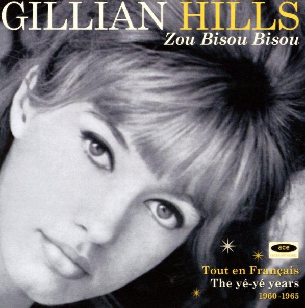 Gillian Hills Zou Bisou Bisou Lyrics