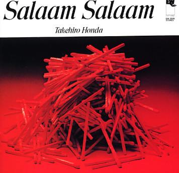 Takehiro Honda Salaam Salaam
