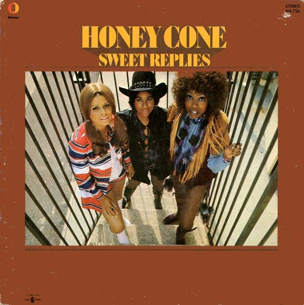 Honey Cone Sweet Replies Lp Vinyl Record Album