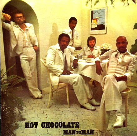 Hot Chocolate Man To Man With Bonus Tracks Cd