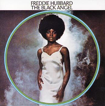 Freddie Hubbard Black Angel Lp Vinyl Record Album