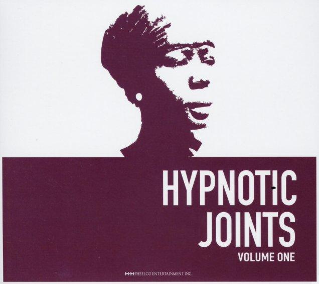 Hypnotic Brass Ensemble : Hypnotic Joints (CD) -- Dusty