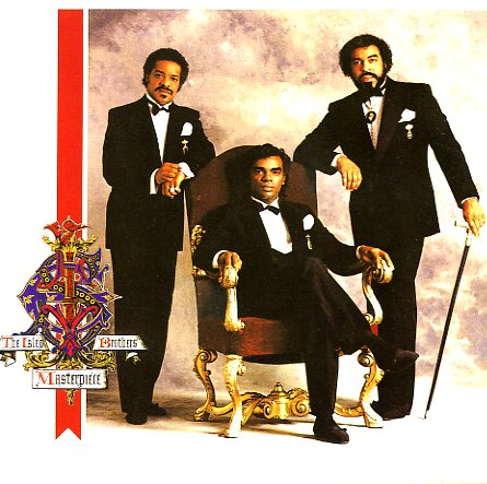 The Isley Brothers Groove With You Footsteps In The Dark Part 12