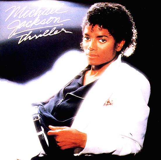 Michael Jackson Thriller Special Edition With Bonus