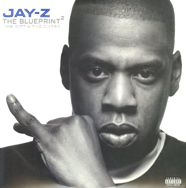 Gallery For > Jay Z Blueprint 2 Album Cover