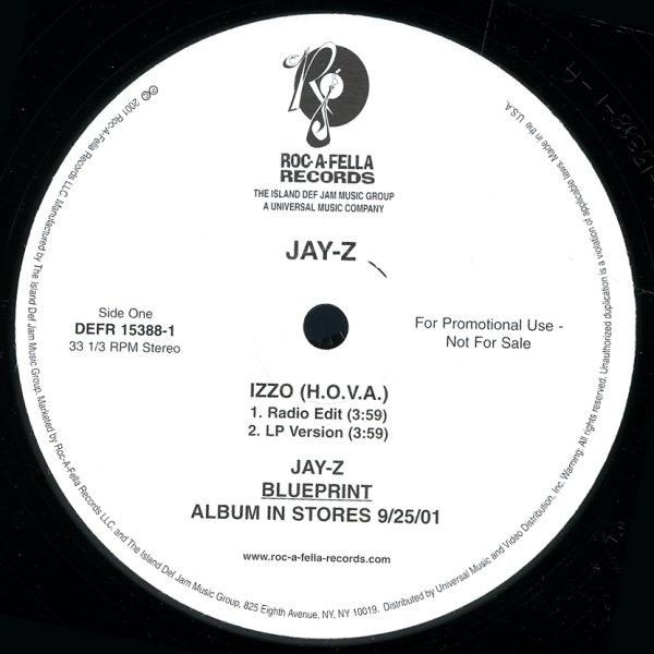 Jay z izzo hova radio lp inst acapella 12 inch vinyl jay z cd lp vinyl record album cover art malvernweather Gallery